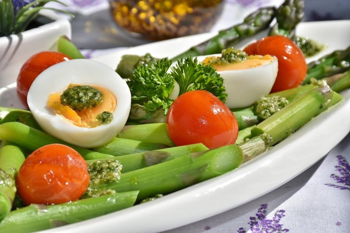 【やよい軒でごはん少なめ】糖質制限ダイエット中の外食【モスバーガーの菜摘】
