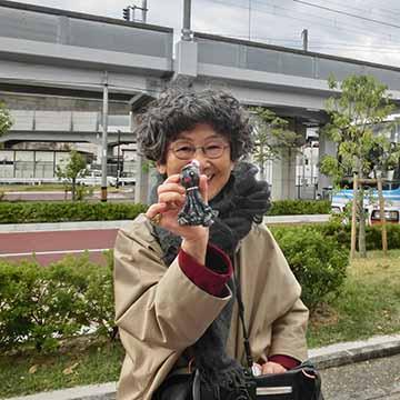 大橋歩の画像 p1_29