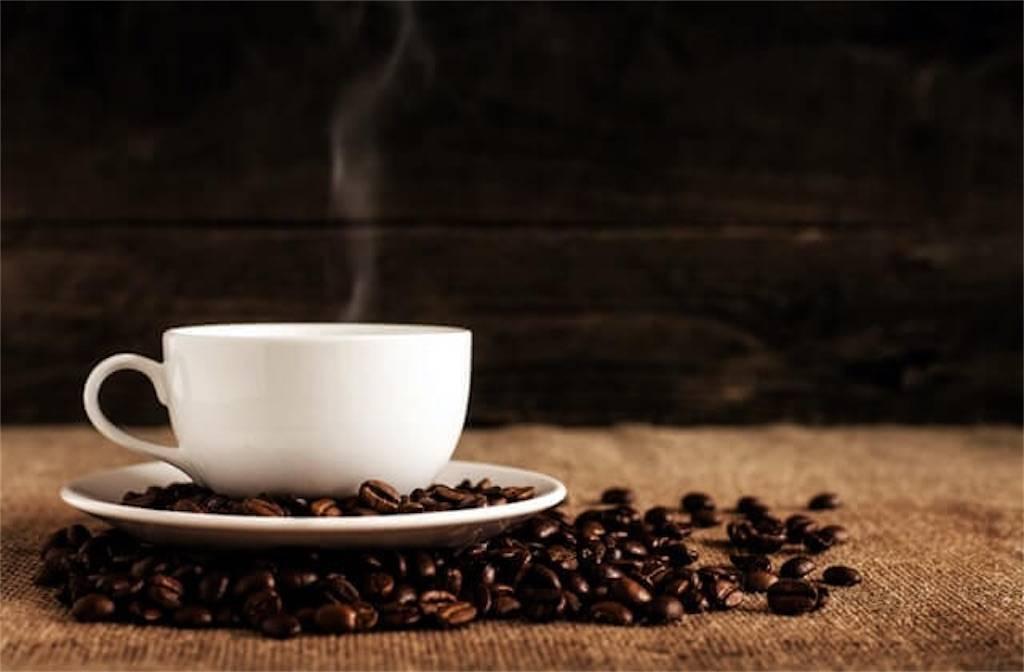 コーヒーの飲み方で性格わかる