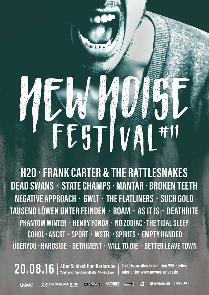 NEW NOISE FESTIVAL #11