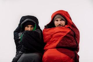 封筒型とマミー型。キャンプで使う寝袋のメリット/デメリット比較。