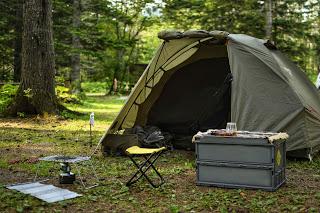 ソロキャンプにもオススメ。1万円以下で買えるコスパ最強テント4選。