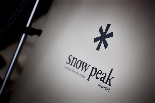 人気キャンプメーカーの魅力を解明。スノーピークが売れる5つの理由。