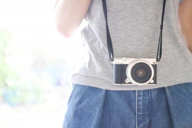 キャンプ写真はミラーレスカメラで撮影。オススメしたい4つの理由。
