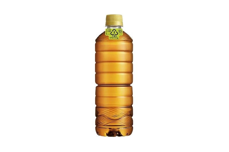 「ラベルレスボトル」という選択肢。