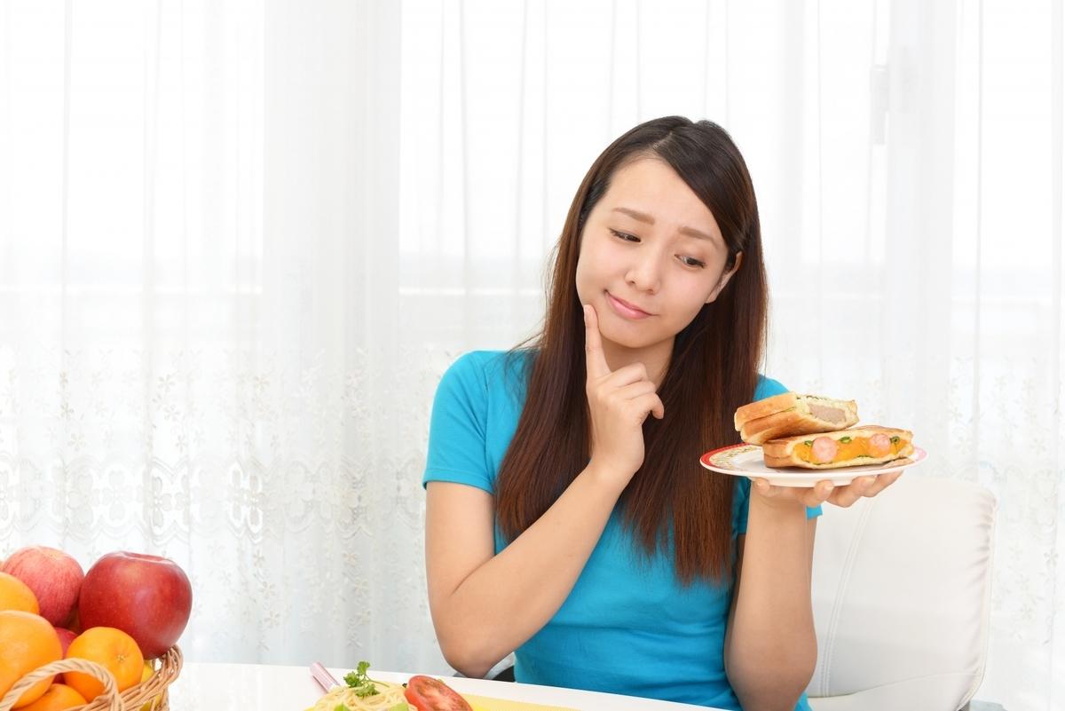 #糖質制限 #食事制限