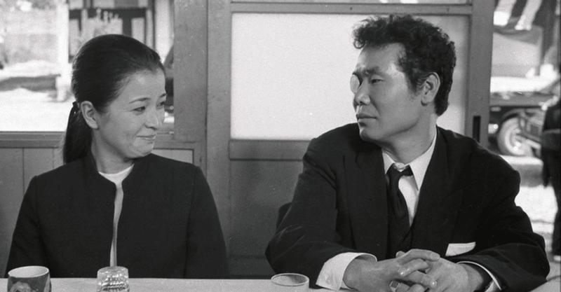picture of Chieko_BAISHO and Kiyoshi_ATSUMI