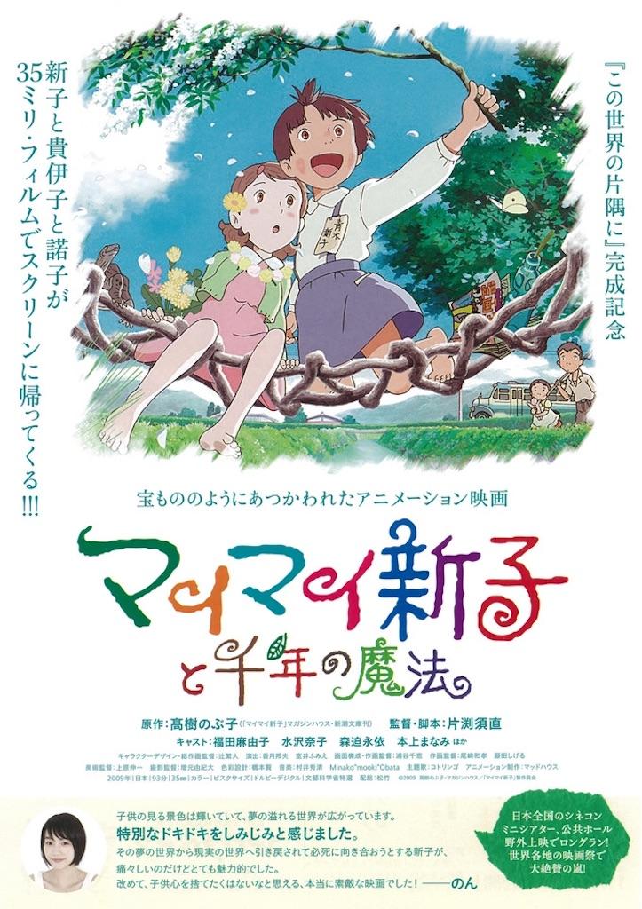 2009年の日本公開映画