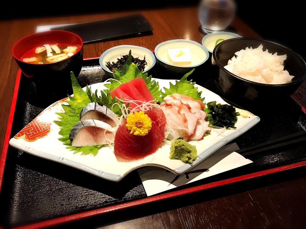 吉祥寺でリーズナブルな価格でランチがいただける穴場「餃子酒場 旬菜(定食)」