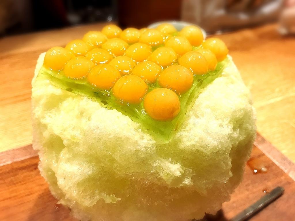 吉祥寺でインスタ映えのかき氷といえば「氷屋ぴぃす」