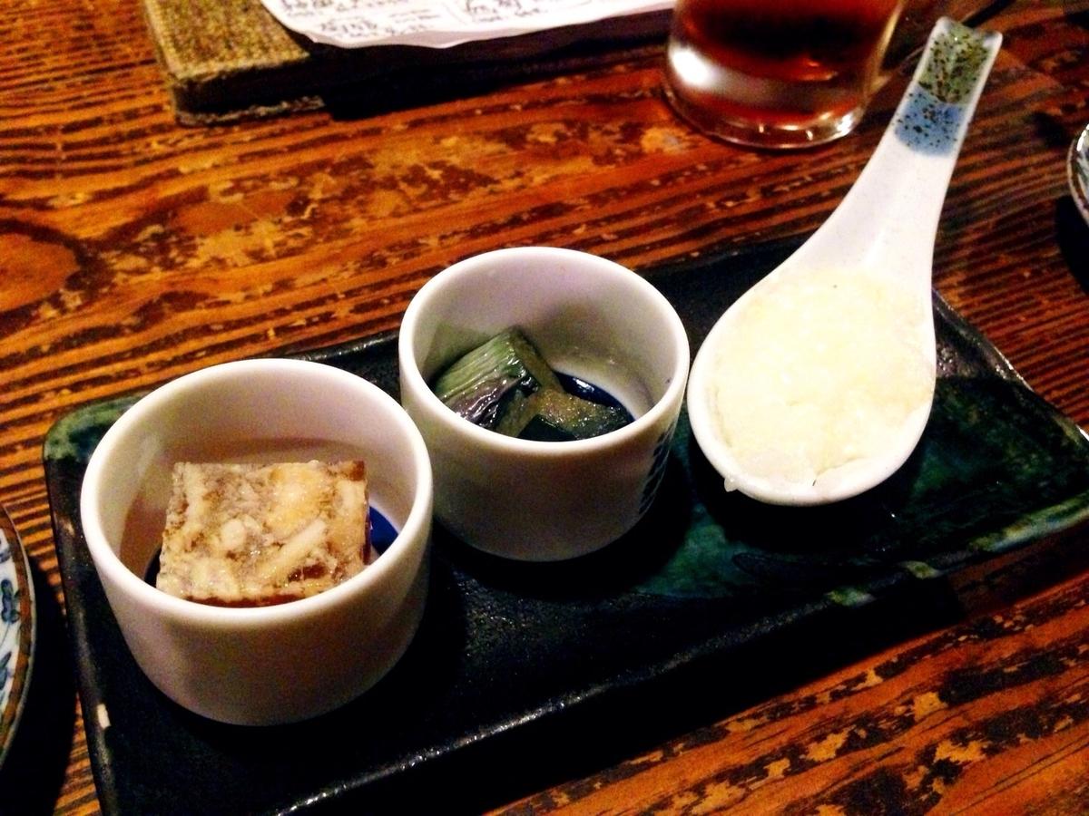 """吉祥寺で""""日本酒""""を楽しむ居酒屋としてはもってこいのお店"""