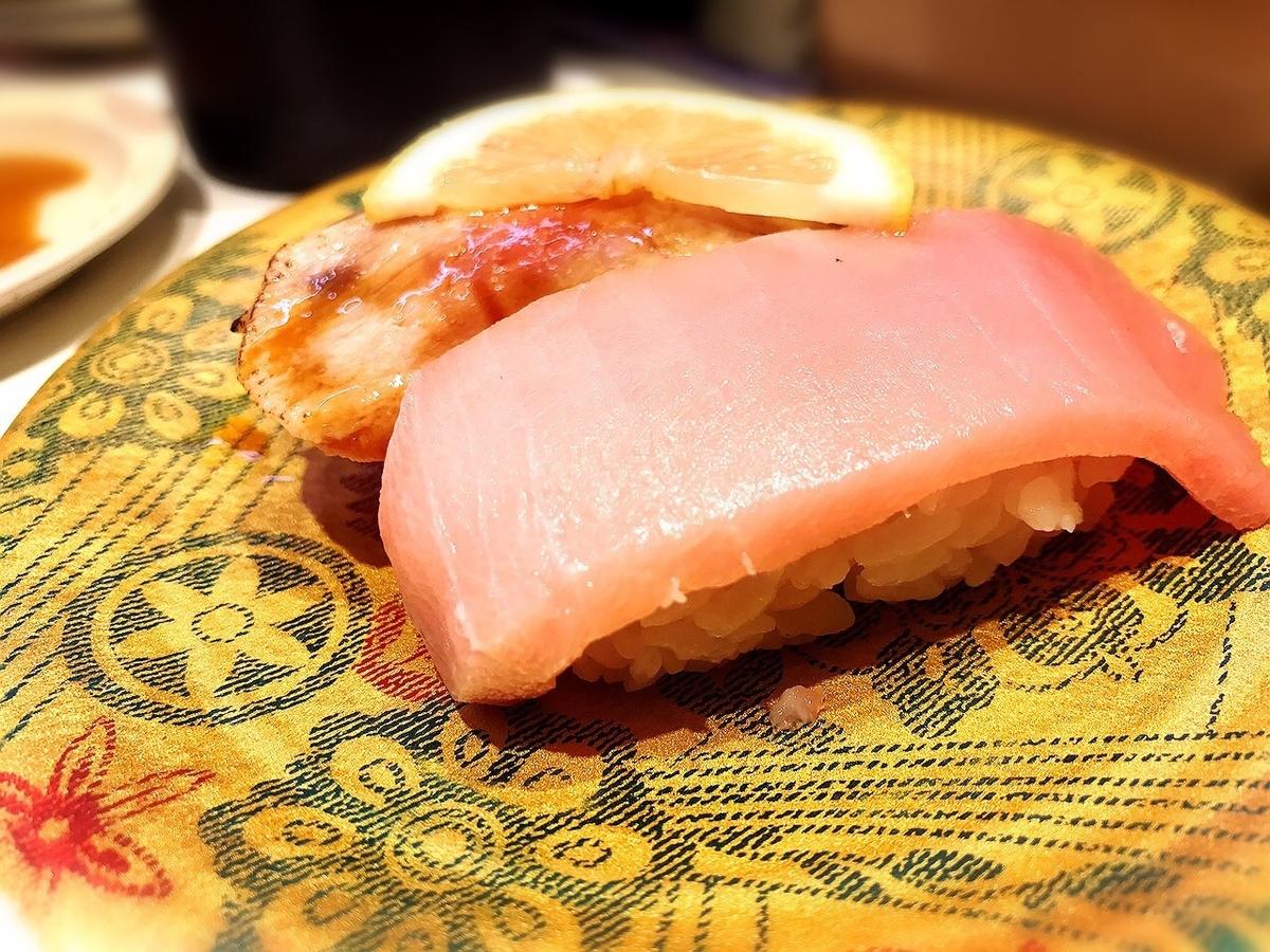 吉祥寺で安いけど美味しい回転寿司を食べるなら