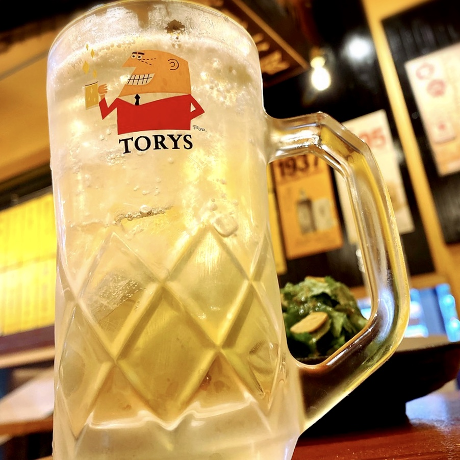「ドラミ高田馬場」はサクッと飲みから2次会まで多様性のある居酒屋