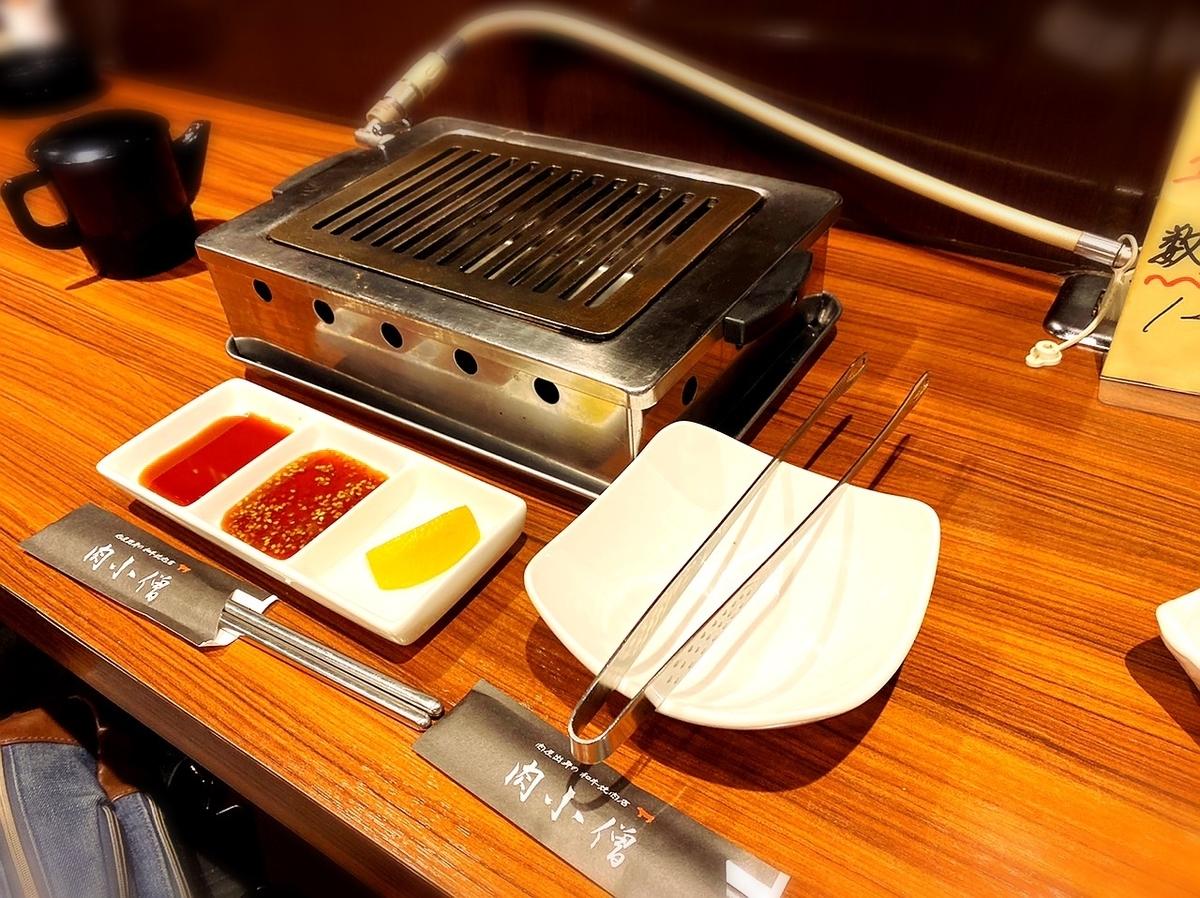 「肉小僧 匠」は子連れや宴会におすすめできる焼肉屋