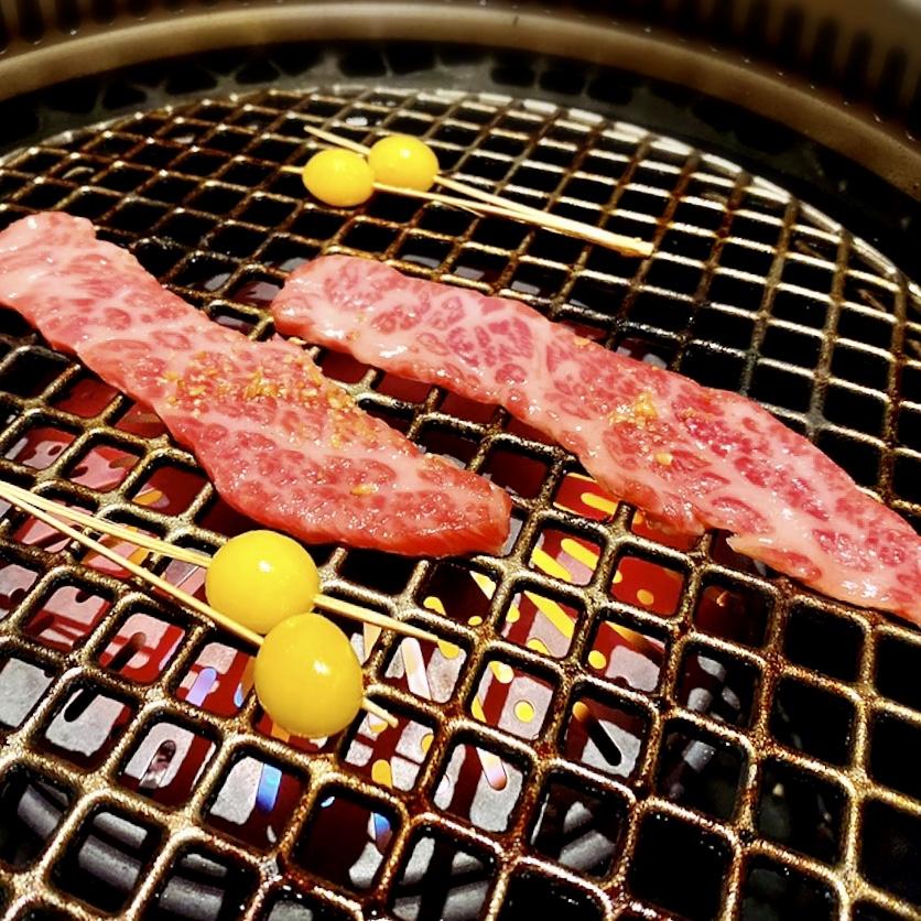「焼肉 喰心」はデートにおすすめ!オシャレでスタイリッシュな焼肉屋でした!