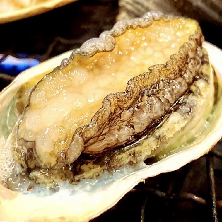 【旅グルメ福岡】天神駅近で海鮮浜焼きを堪能できるお店