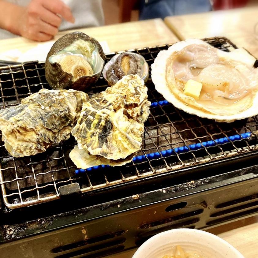 「磯っ子商店 福岡天神店」は宴会や海鮮好きにもってこいの居酒屋でした!