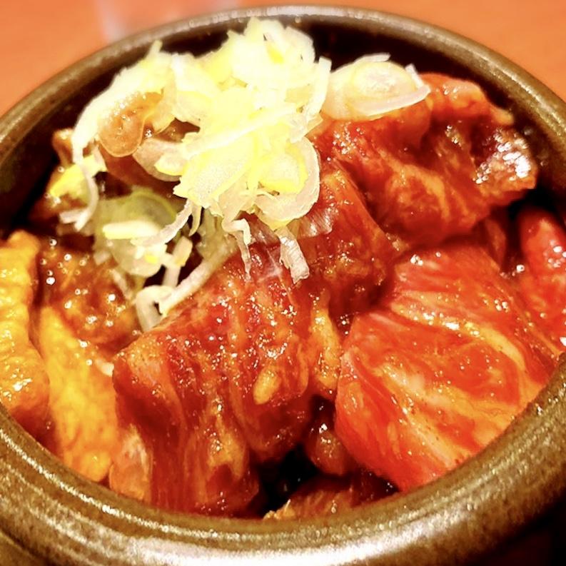 旅グルメ福岡】老舗焼肉屋でコスパ最高の焼肉ランチがいただけるお店