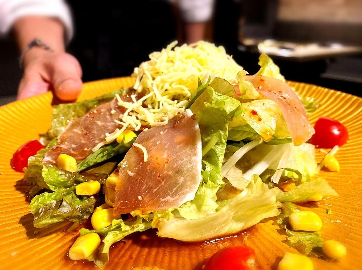 「焼肉薩摩牛旬 渋谷本店」はデートから宴会まで多岐に渡って利用できるコスパの良い焼肉屋