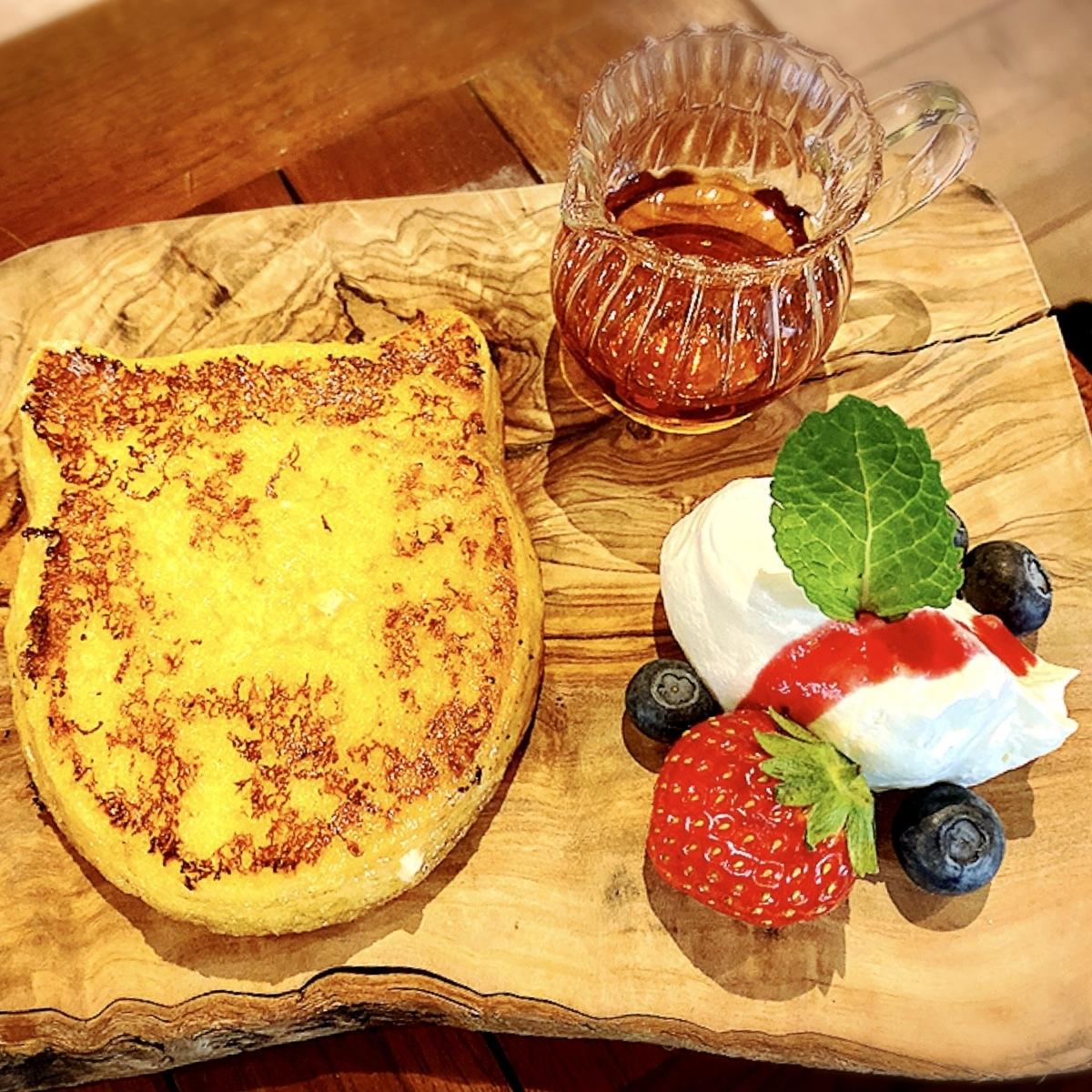 「ティーハウス はっぱ」はかわいいカフェ好きな方におすすめできるメルヘンカフェでした