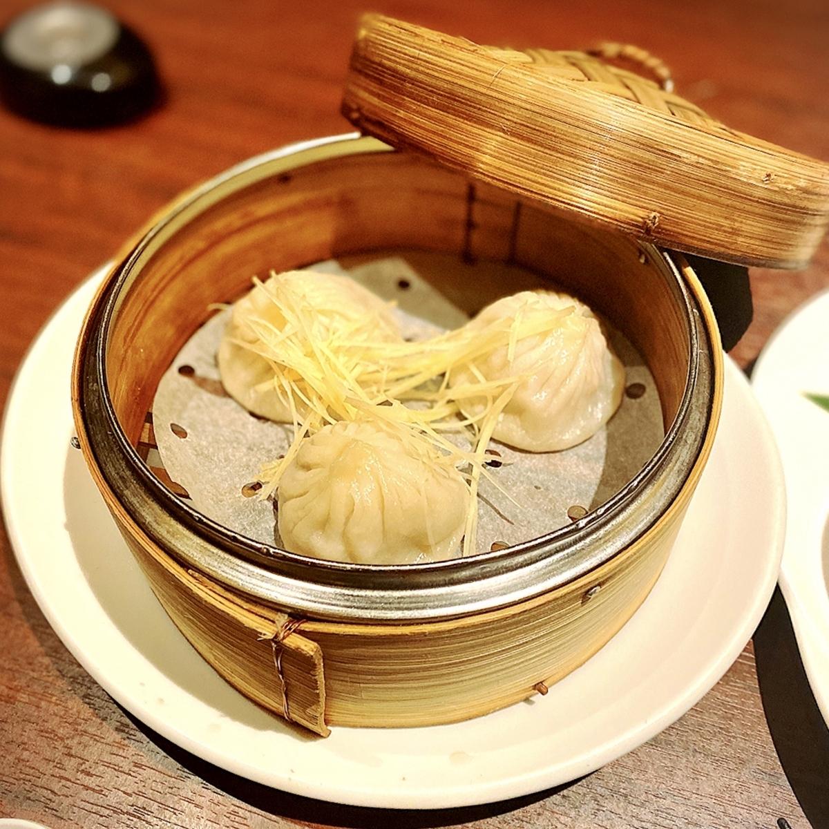 【銀座】高級感ある雰囲気なのにとてもリーズナブル!けれどとても美味い中華が味わえる
