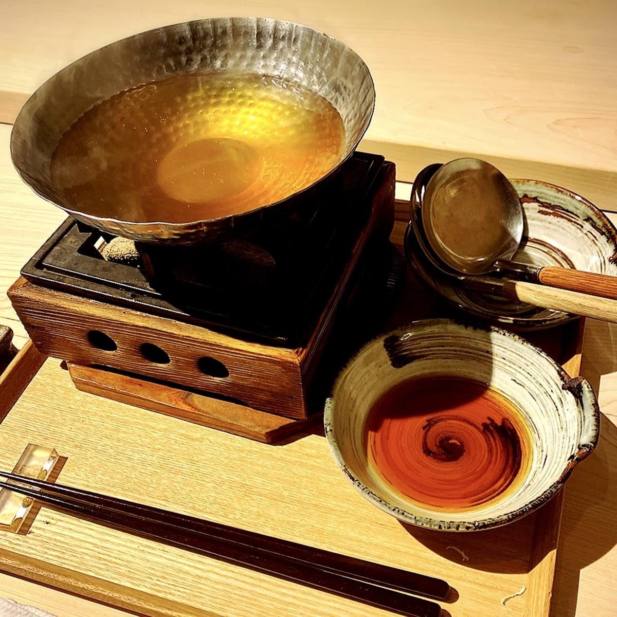 日本料理 みやの雰囲気