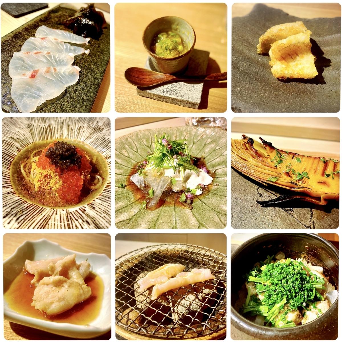 「日本料理 みや」はデートや接待など大事なシチュエーションで使える和食料理屋