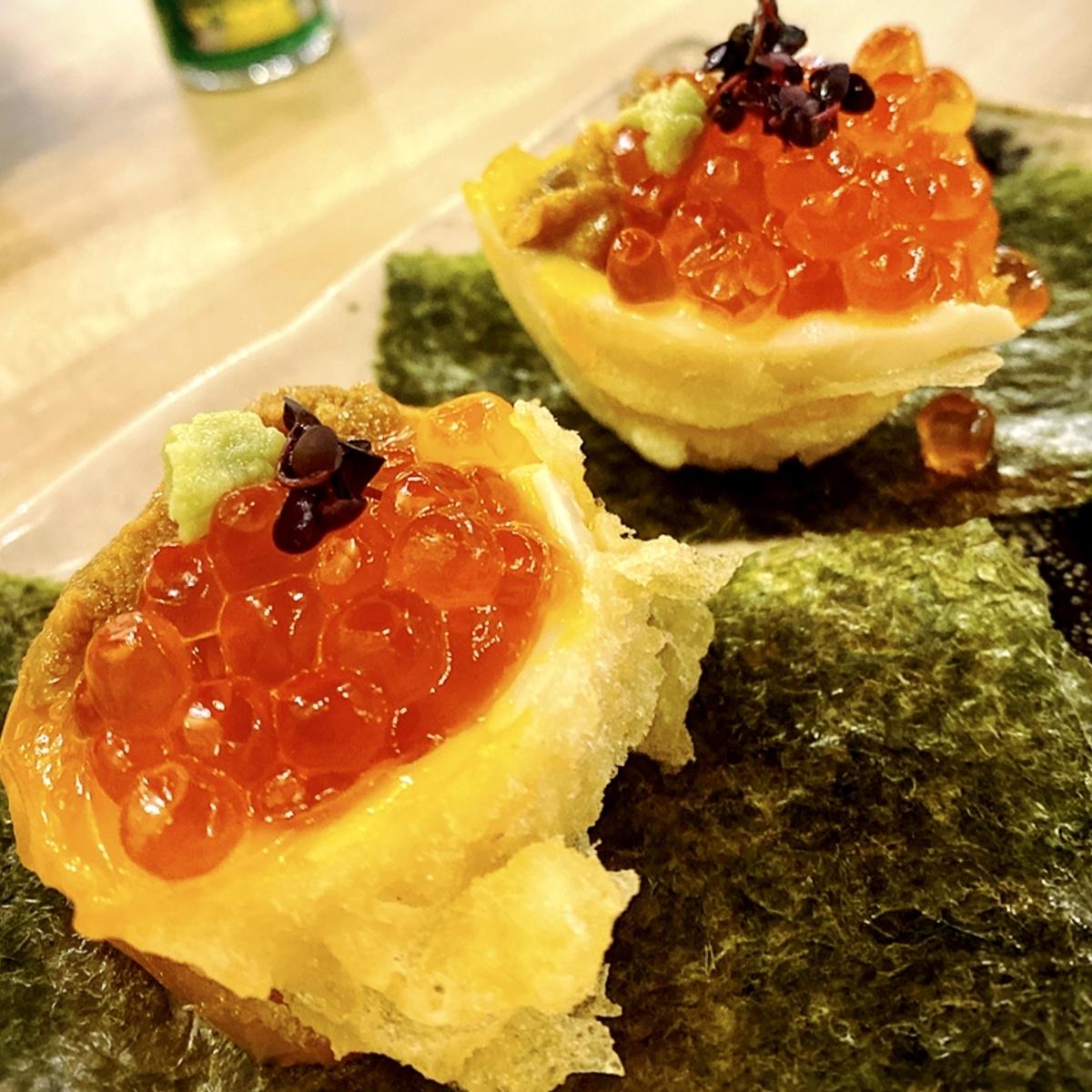 荻窪駅近でとても種類が豊富な天ぷらがコスパよく堪能できるお店