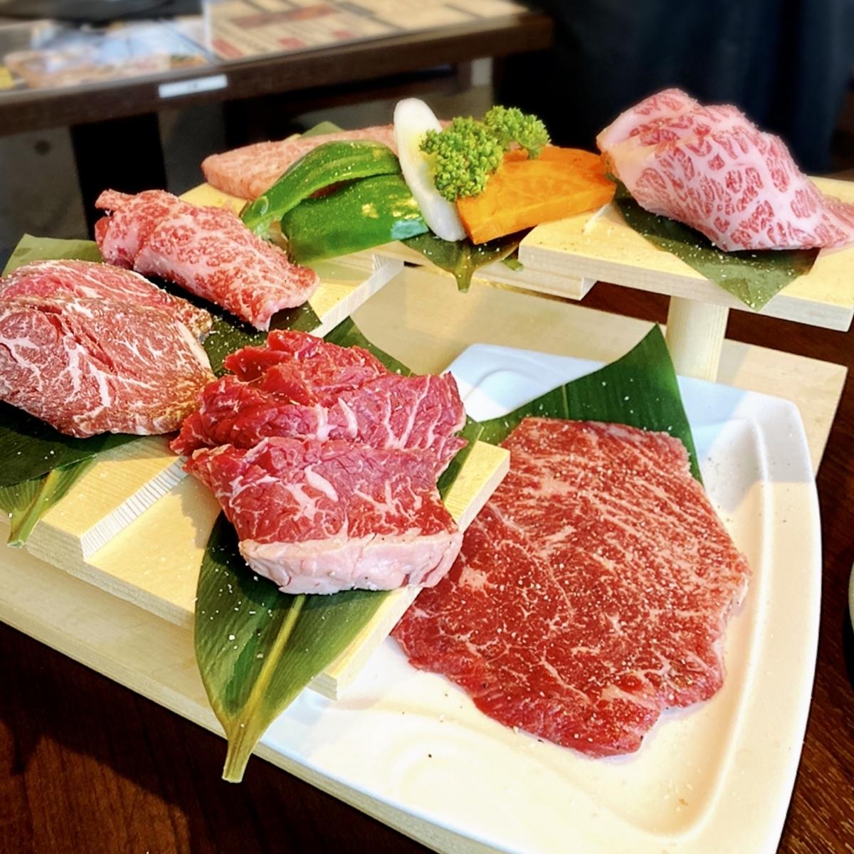 「犇一(ひしいち)」は新宿で5000円以下で美味しい焼肉を堪能したい方にピッタリの焼肉屋