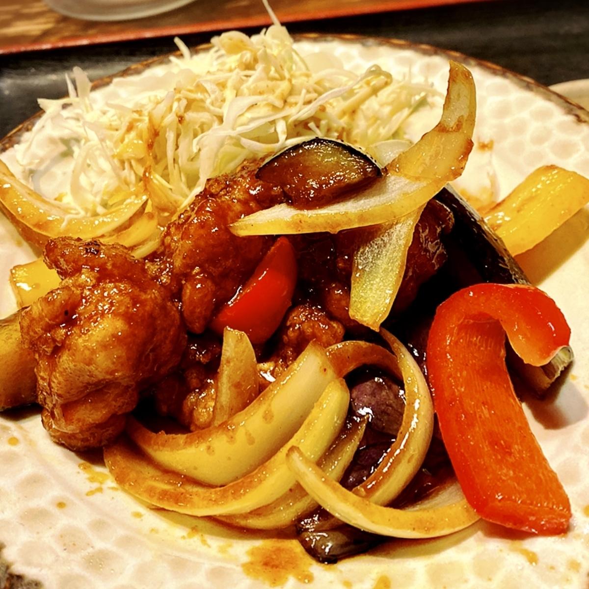 吉祥寺で長崎料理を堪能することのできる居酒屋