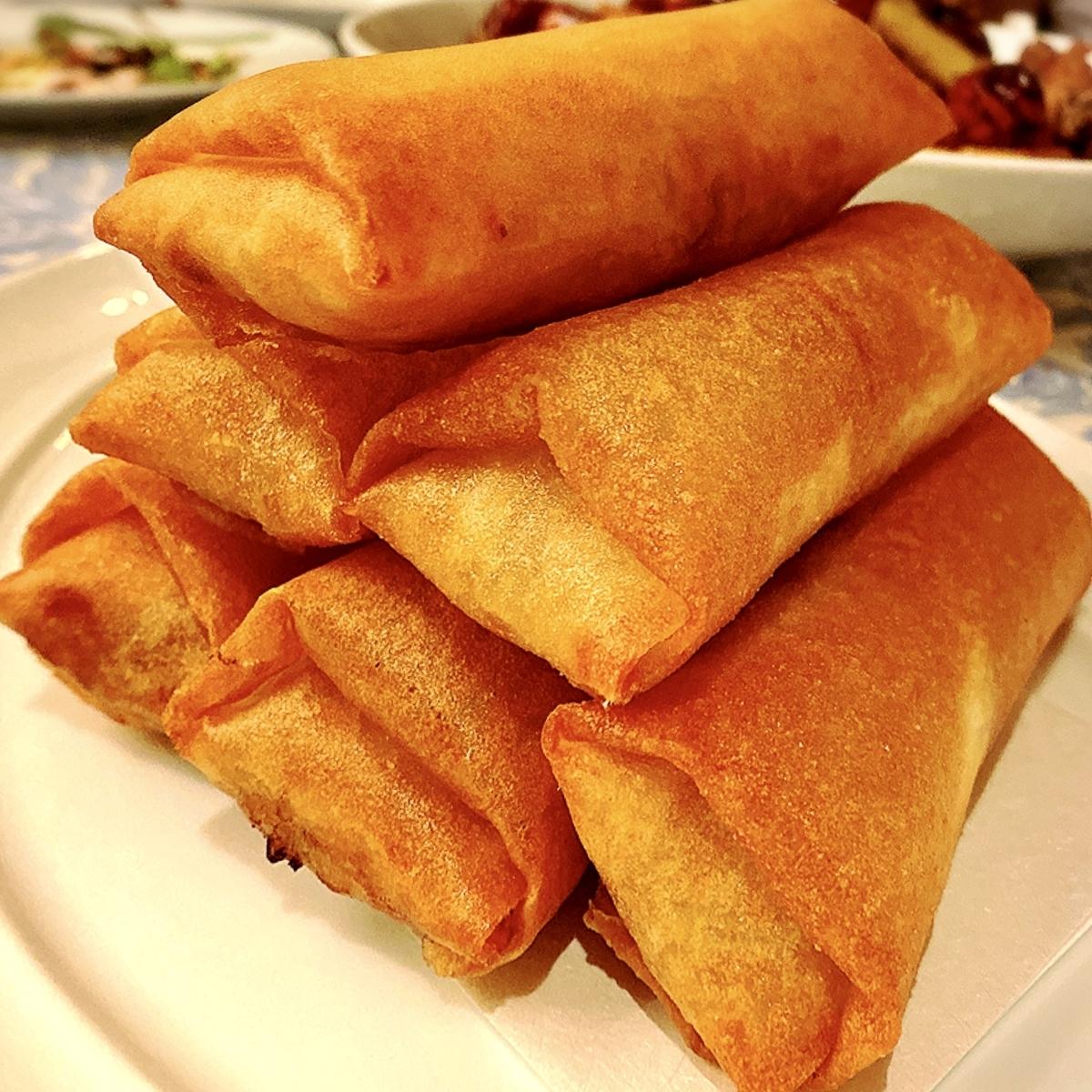 【赤坂・六本木】朝食からディナーまで楽しめる本格中華料理屋
