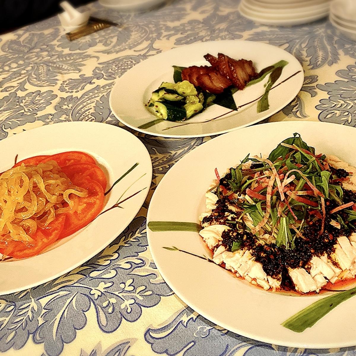 「トゥーランドット 臥龍居」はデート利用から接待など大事な飲み会まで多岐に渡って利用できるオシャレな中華料理屋でした