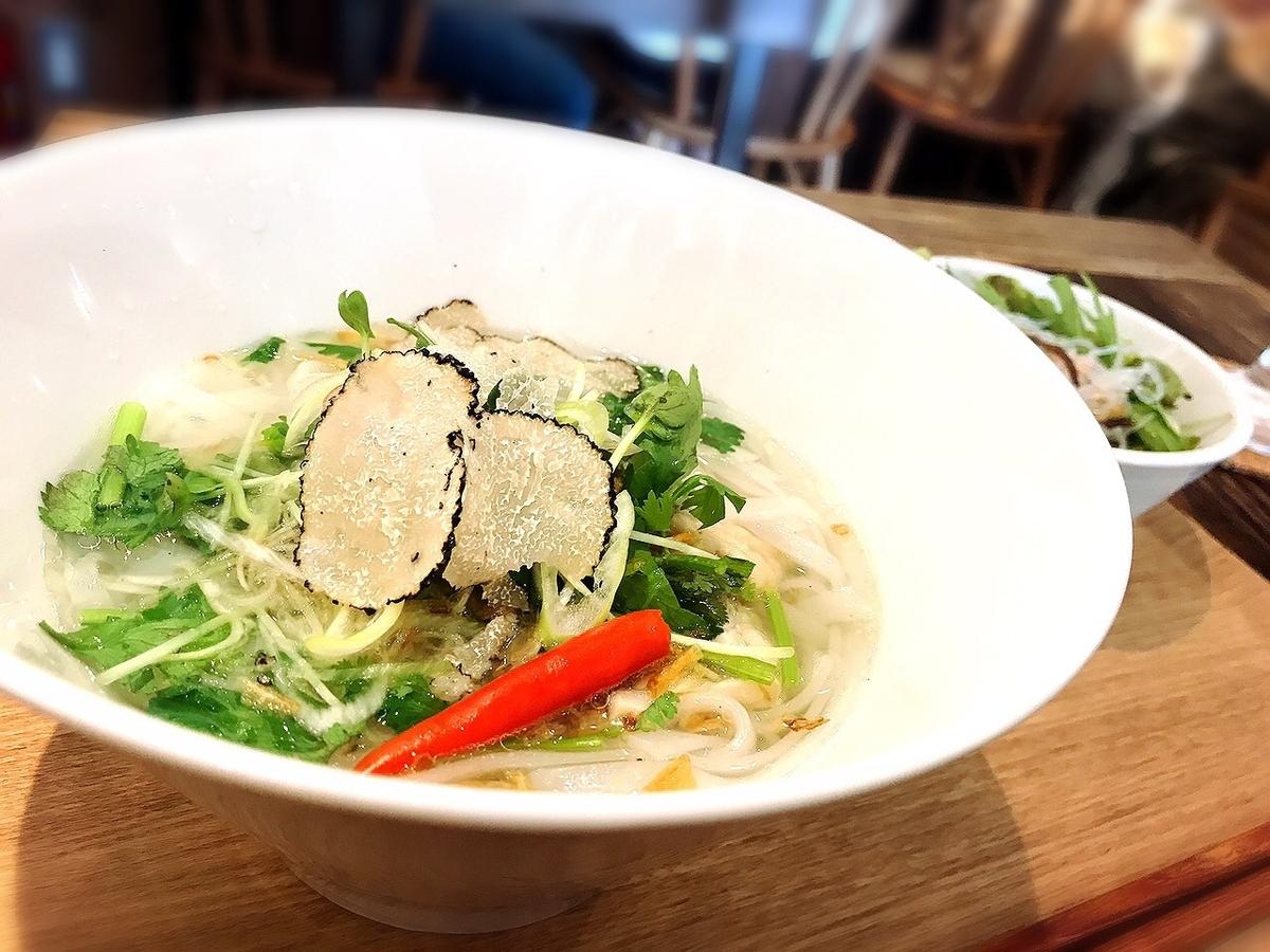 ベトナムフレンチ デサリータ(ベトナム料理)のテイクアウト