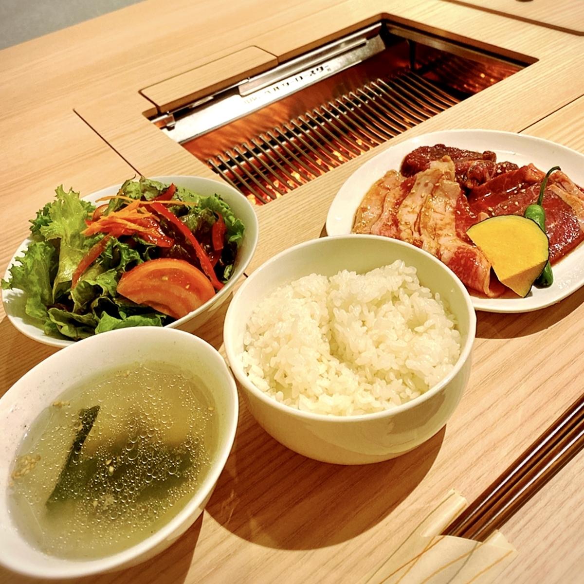 隠れ家的焼肉屋がヨドバシカメラ吉祥寺前にニューオープン!~柚子ダレが美味い