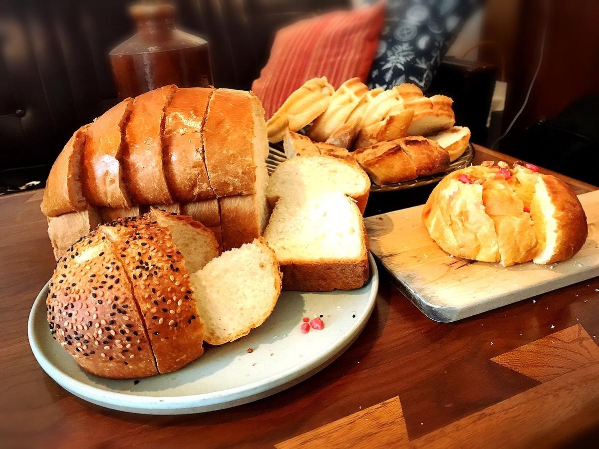 """【2020年最新】吉祥寺で美味しい""""パン""""がいただけるおすすめのお店 5選"""
