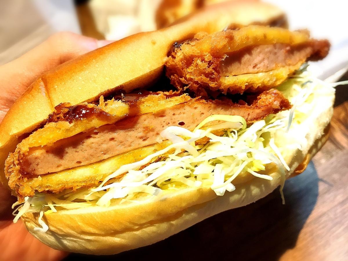 美味しいコッペパンといえば「パンの田島 吉祥寺店」