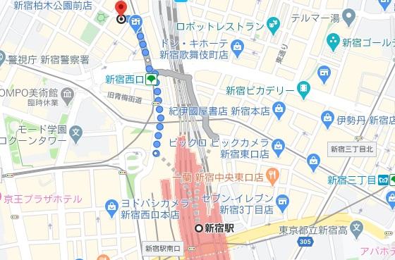 「讃岐うどん大使 東京麺通団」への行き方と店舗情報