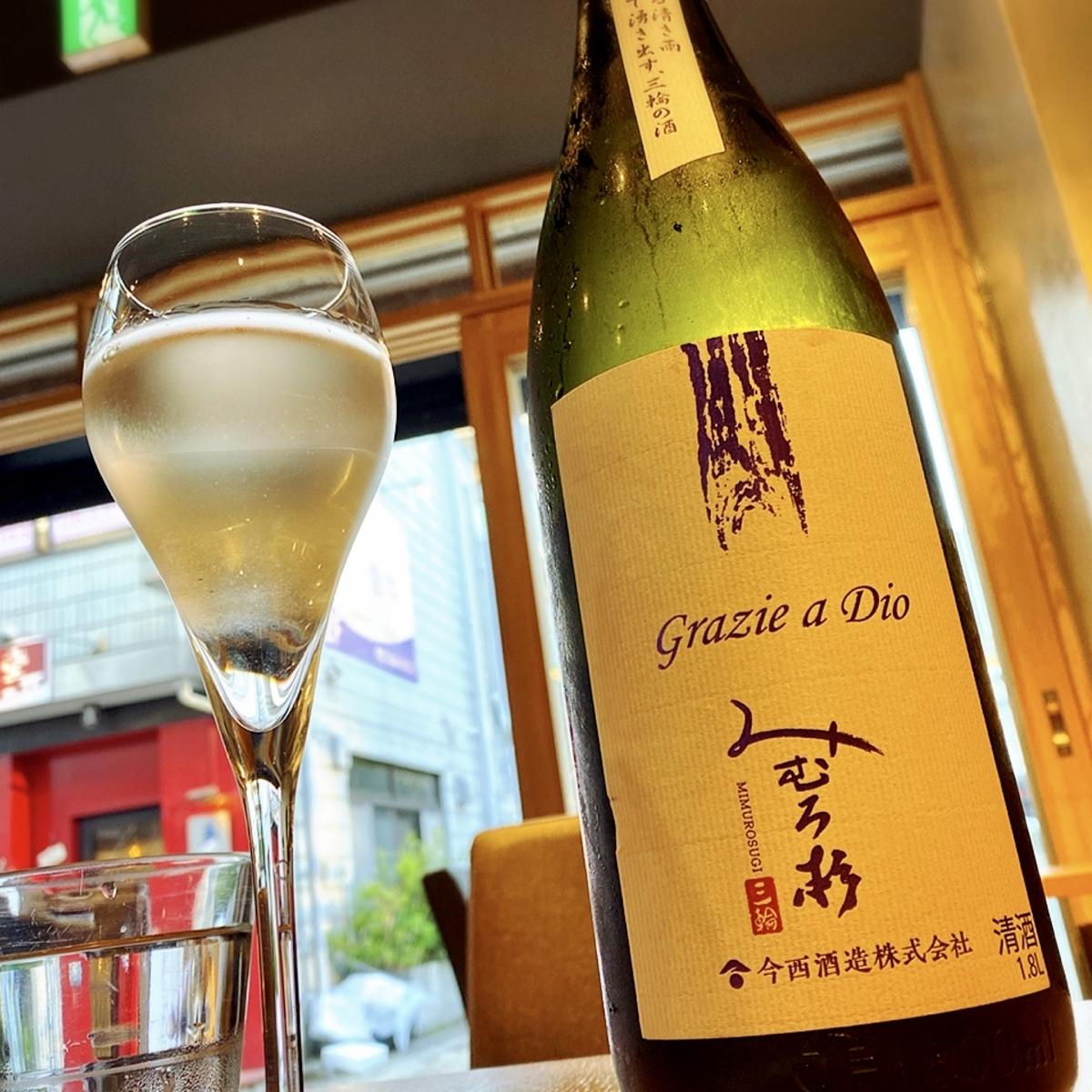 「HARETOKE」は馬肉と日本酒好きには最高の居酒屋です