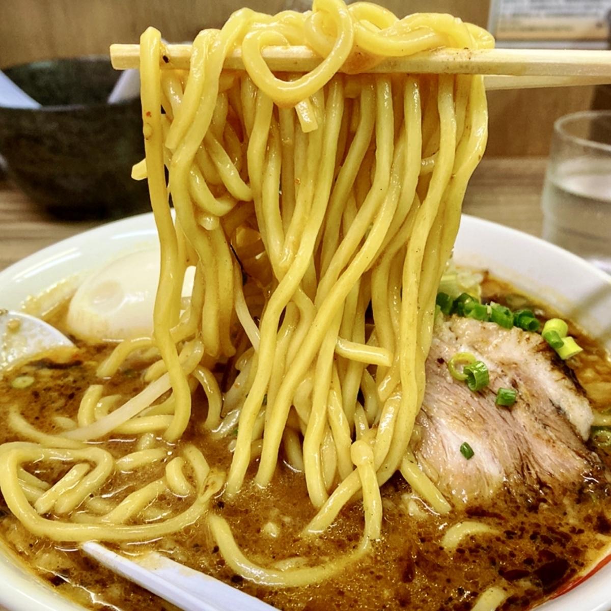 新宿はラーメン激戦区!美味しいラーメンだらけ♪