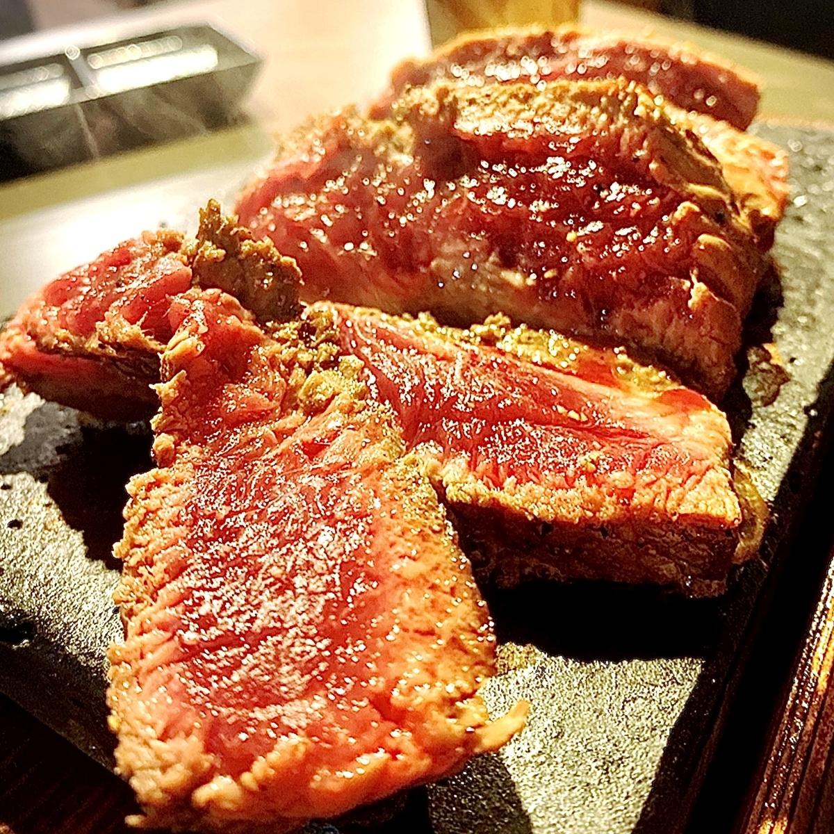 沖縄から都内初上陸したステーキ屋が吉祥寺にニューオープン