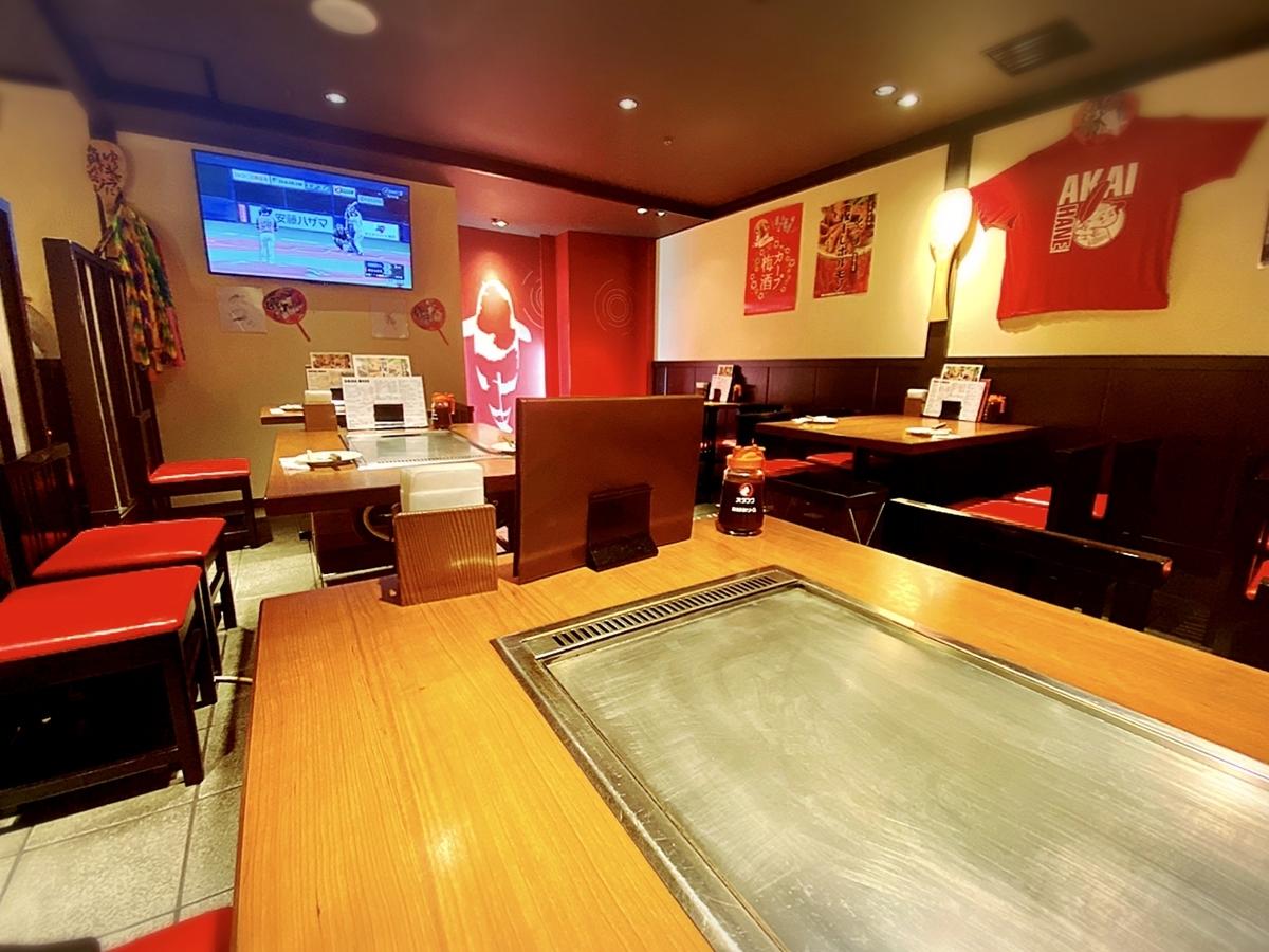 「恋鯉」は広島愛が強い素敵なお好み焼き屋でした!