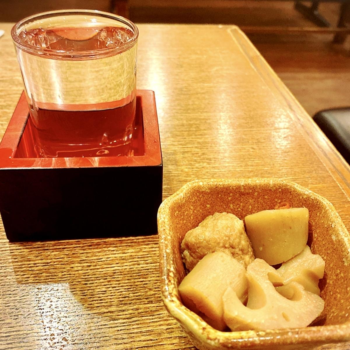 「蔵元居酒屋 清瀧」は一人のみから宴会はたまたガッツリ食べたい方にもおすすめできる居酒屋でした