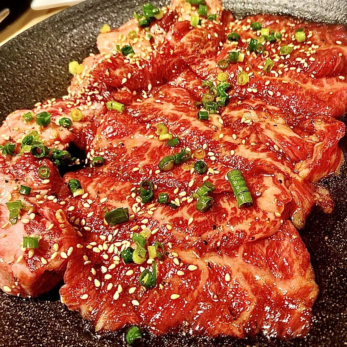 【新宿】神コスパ!コースが安いし美味しい西新宿にある韓国焼肉屋