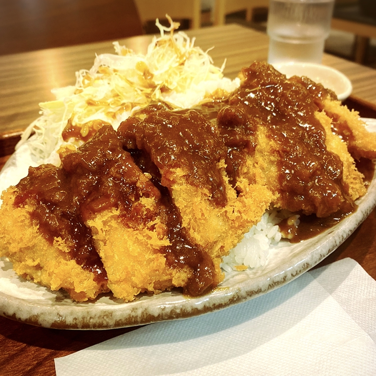 吉祥寺でガッツリと安くて美味い定食がいただける大戸屋の新業態1号店