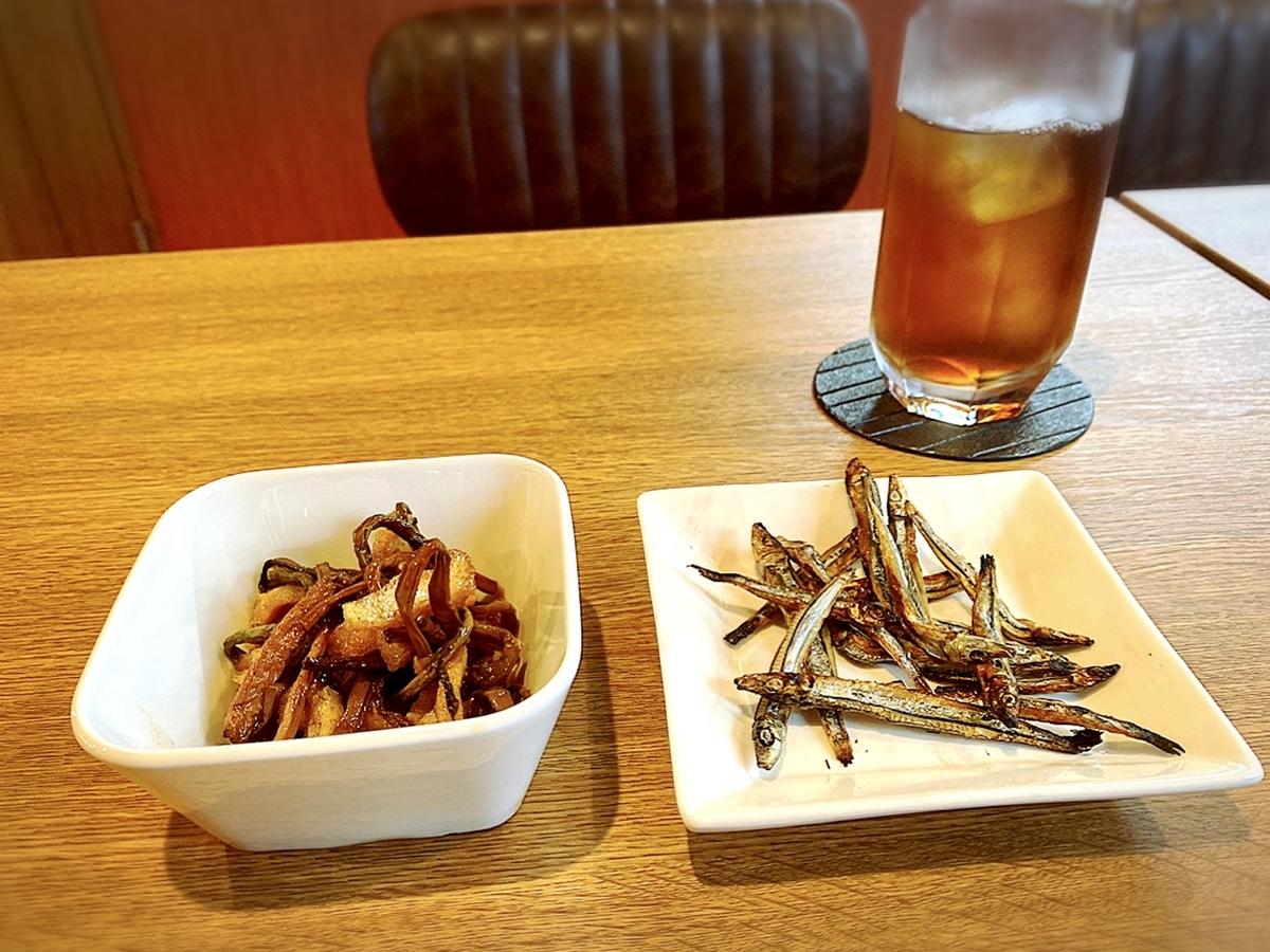 「御菜屋 紅青椒(パプリカ)」はガッツリと夜ご飯を食べたい方からちょこっと飲みたい方までが楽しめるお店だった