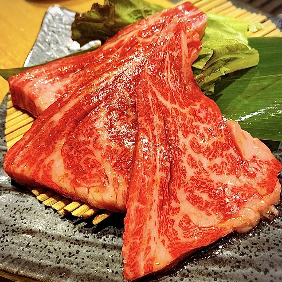 【東中野】ホルモン好きにおすすめしたい!素材にこだわった焼肉屋