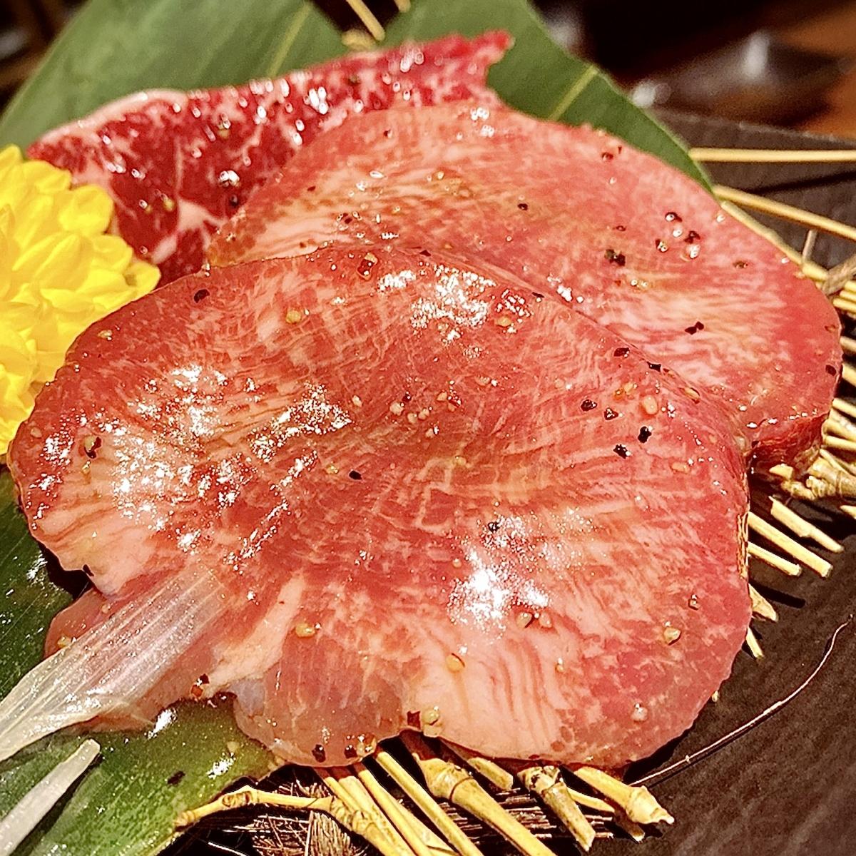 【赤坂】オシャレかつ美味!デート向きな焼肉屋!冷麺が特徴的かも