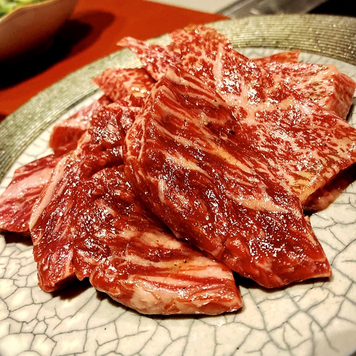 【銀座】エイジングビーフの高級Verは味も雰囲気も最上級だった件