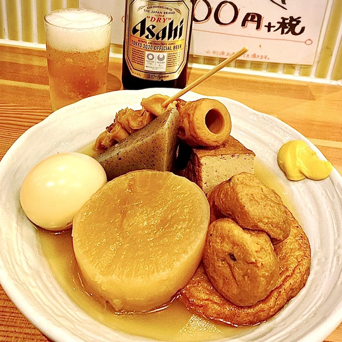安いし美味い!女子会などにも利用できる浅草の居酒屋「寅鈴」