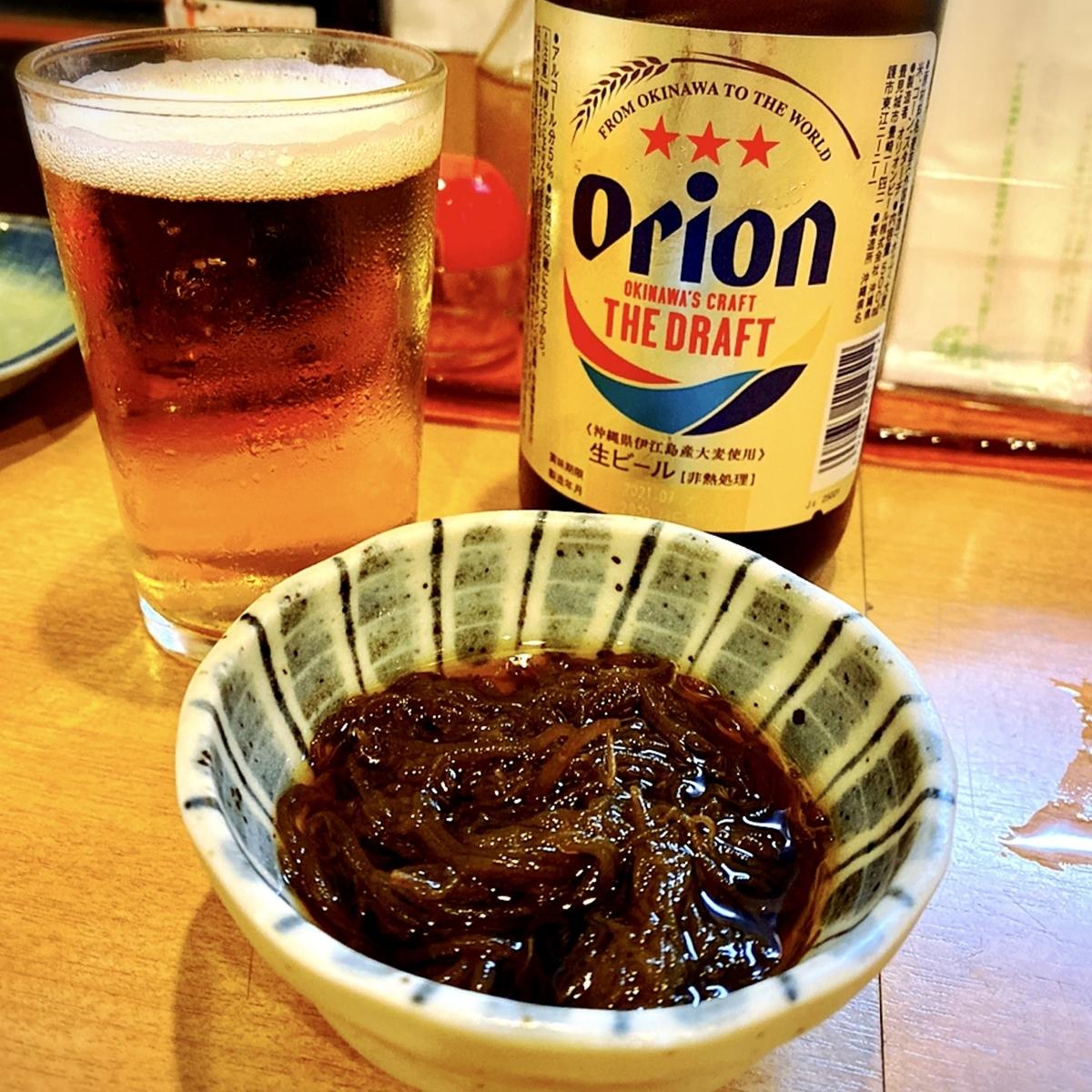 「ちゅらさん亭」は沖縄で沖縄料理を堪能したいすべての方におすすめできる居酒屋でした
